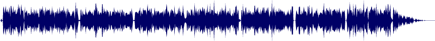 waveform of track #56219