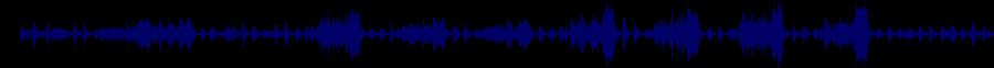 waveform of track #56292