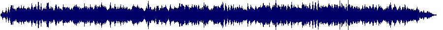waveform of track #56403