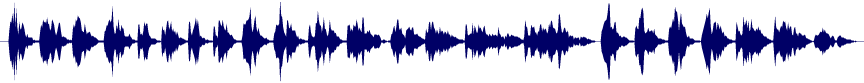 waveform of track #56510