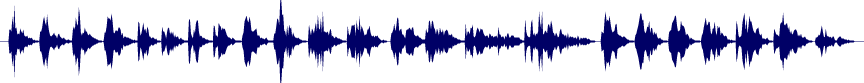 waveform of track #56534
