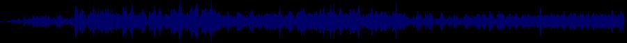 waveform of track #56558