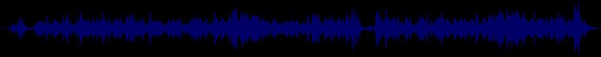 waveform of track #56610