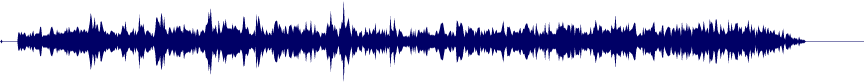 waveform of track #56624