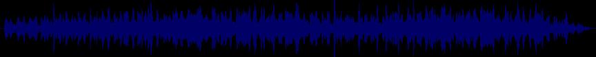 waveform of track #56660