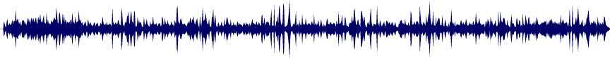 waveform of track #56707