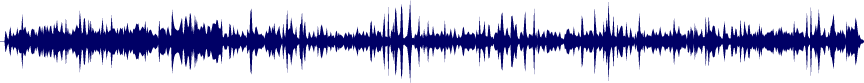 waveform of track #56708