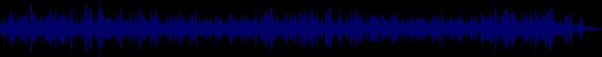 waveform of track #56733