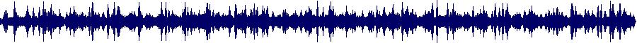 waveform of track #56737