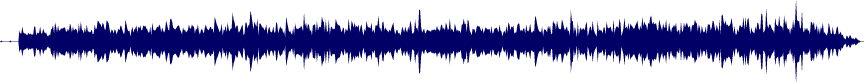 waveform of track #56961