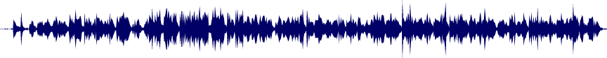 waveform of track #56965