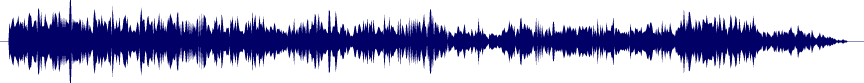 waveform of track #56986