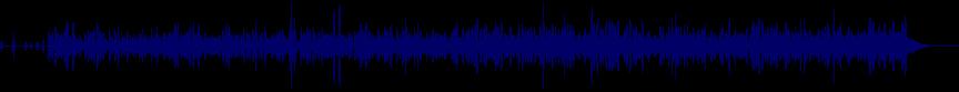 waveform of track #5735