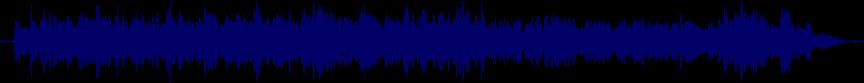 waveform of track #5761
