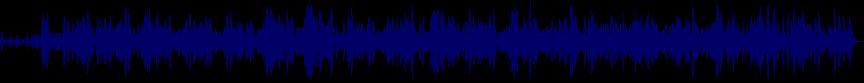 waveform of track #5789
