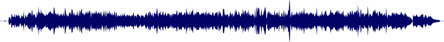waveform of track #57026