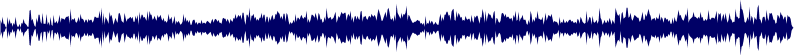 waveform of track #57034