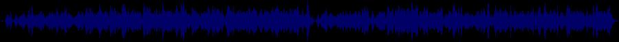 waveform of track #57035