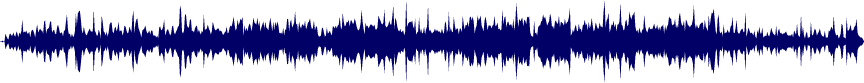 waveform of track #57040