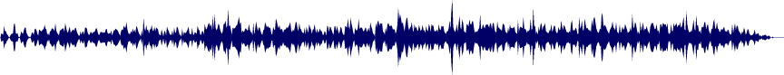waveform of track #57045