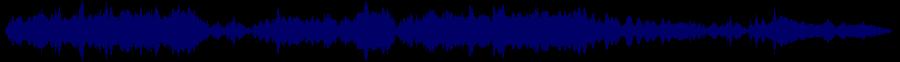 waveform of track #57099