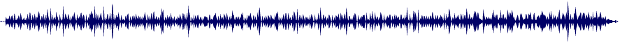 waveform of track #57117