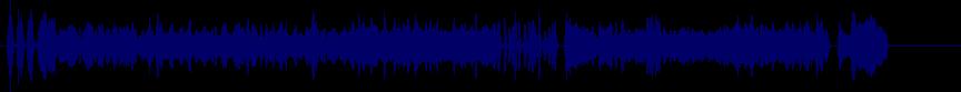 waveform of track #57166