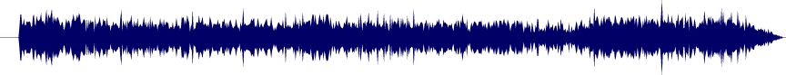waveform of track #57205