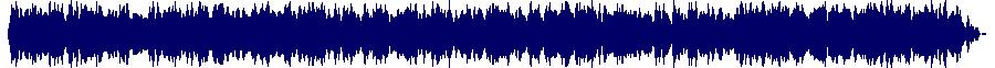 waveform of track #57274