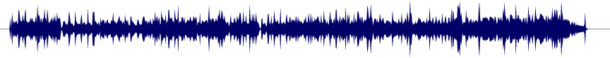 waveform of track #57294