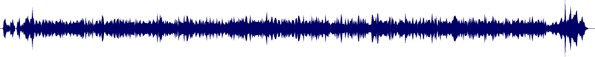 waveform of track #57500