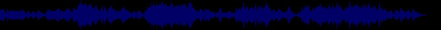 waveform of track #57505