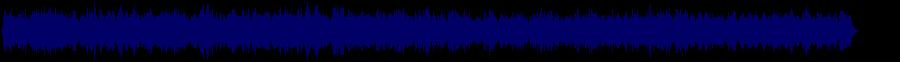 waveform of track #57587