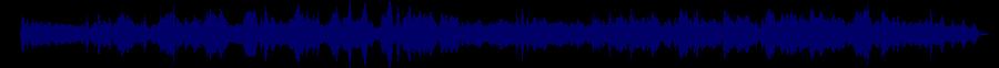 waveform of track #57599