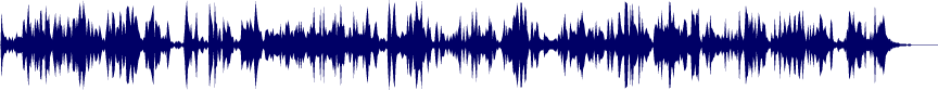 waveform of track #57610