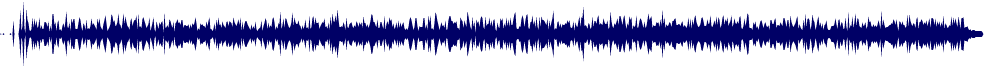 waveform of track #57613