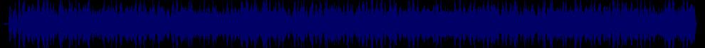 waveform of track #57632