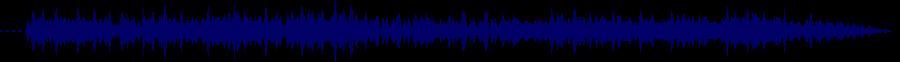 waveform of track #57636