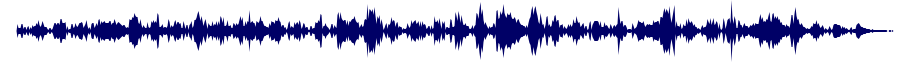 waveform of track #57652