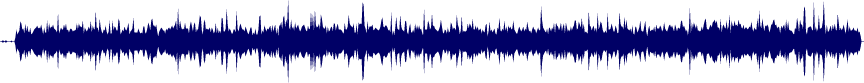 waveform of track #57791