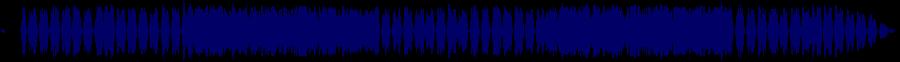 waveform of track #57852
