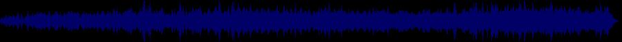 waveform of track #57883