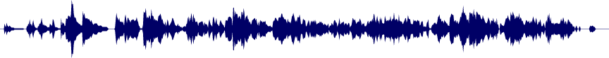 waveform of track #57907