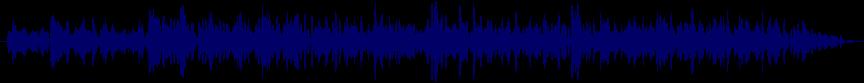 waveform of track #57945