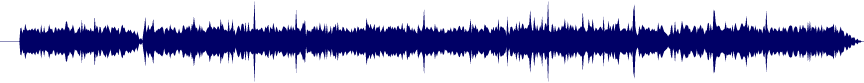 waveform of track #57954