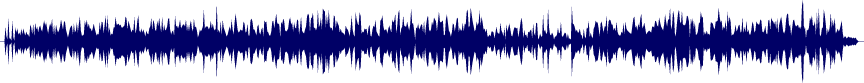 waveform of track #58001