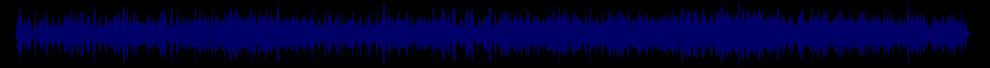 waveform of track #58022