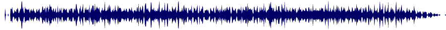 waveform of track #58024