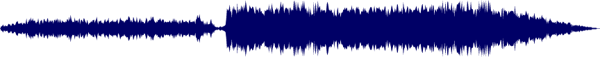 waveform of track #58030