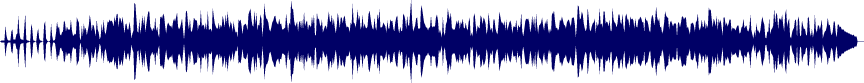 waveform of track #58032